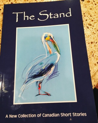 The Stand from Polar Expressions Publishing
