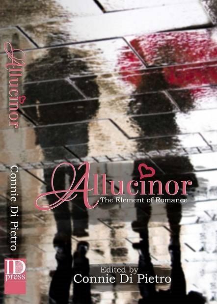 Allucinor Cover